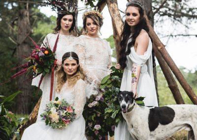 Amante Bridal Tribe